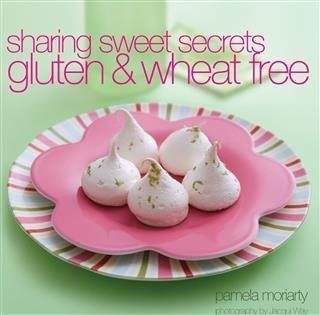 Sharing Sweet Secrets als eBook Download von Pa...