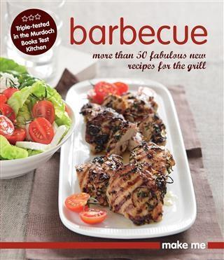 Barbecue als eBook Download von Murdoch Books T...