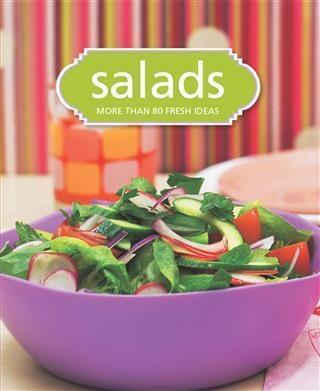 Salads als eBook Download von Murdoch Books Tes...