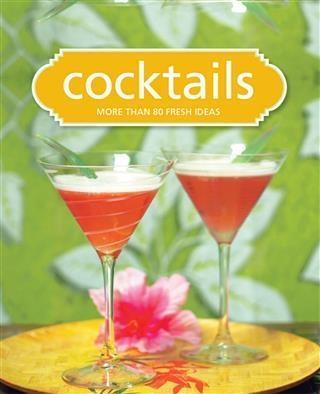 Cocktails als eBook Download von Murdoch Books ...