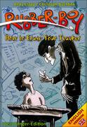 Rubber Boy - How to erase your teacher