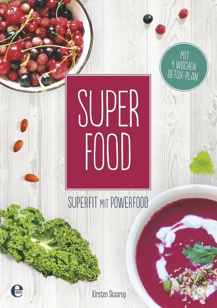 Super Food als Buch