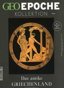 GEO Epoche KOLLEKTION 08/2017 - Das antike Griechenland