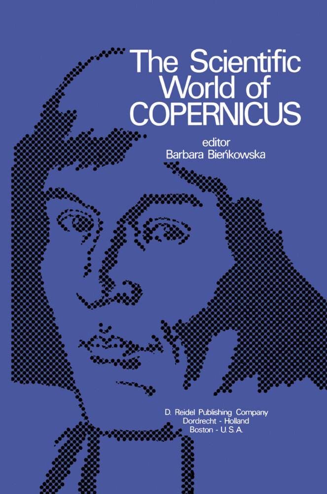The Scientific World of Copernicus als Buch