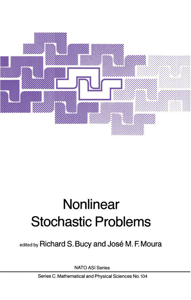 Nonlinear Stochastic Problems als Buch
