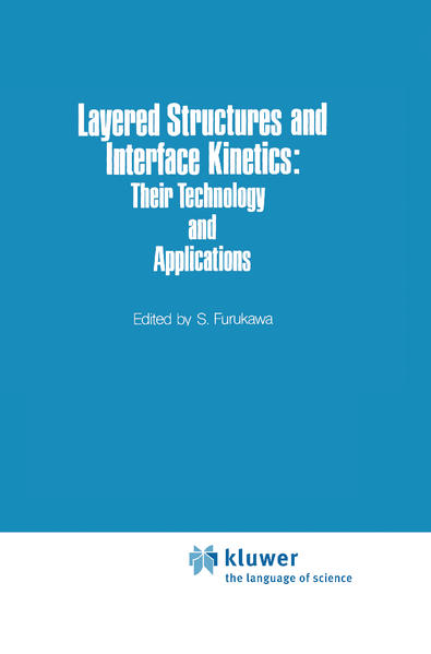 Layered Structures and Interface Kinetics als Buch