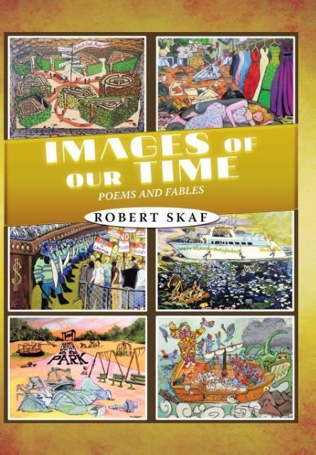 Images of Our Time als Buch von Robert Skaf