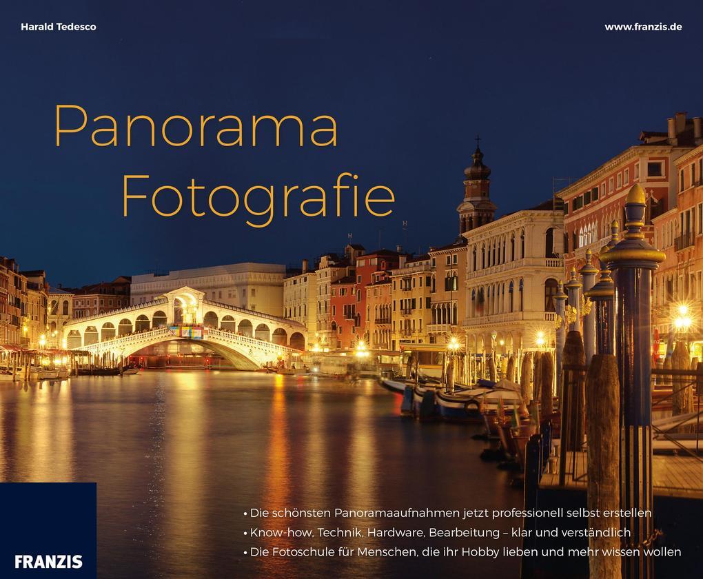 Panorama Fotografie als eBook Download von Hara...