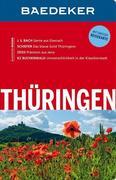 Baedeker Reiseführer Thüringen