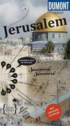 DuMont direkt Reiseführer Jerusalem