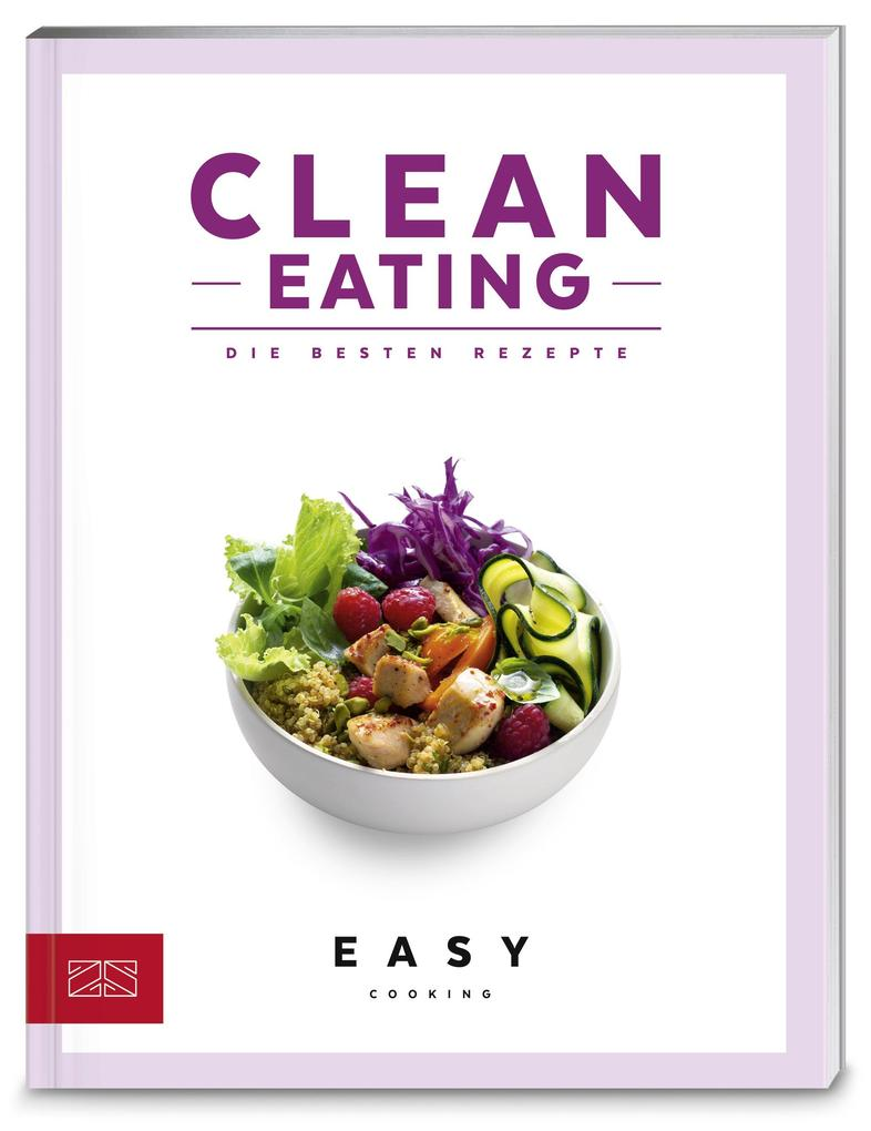 Clean Eating als Buch (kartoniert)