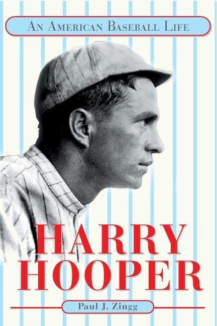 Harry Hooper als Taschenbuch