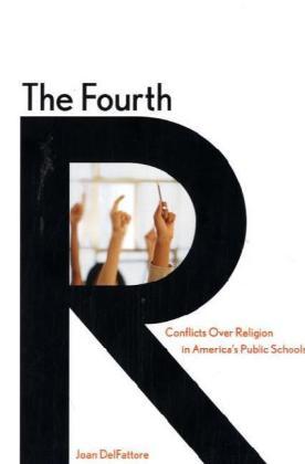 The Fourth R als Buch