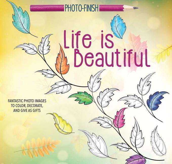 Life Is Beautiful als Taschenbuch von arsEdition