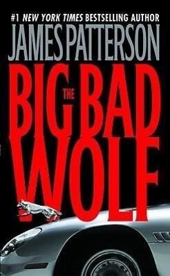 The Big Bad Wolf als Taschenbuch