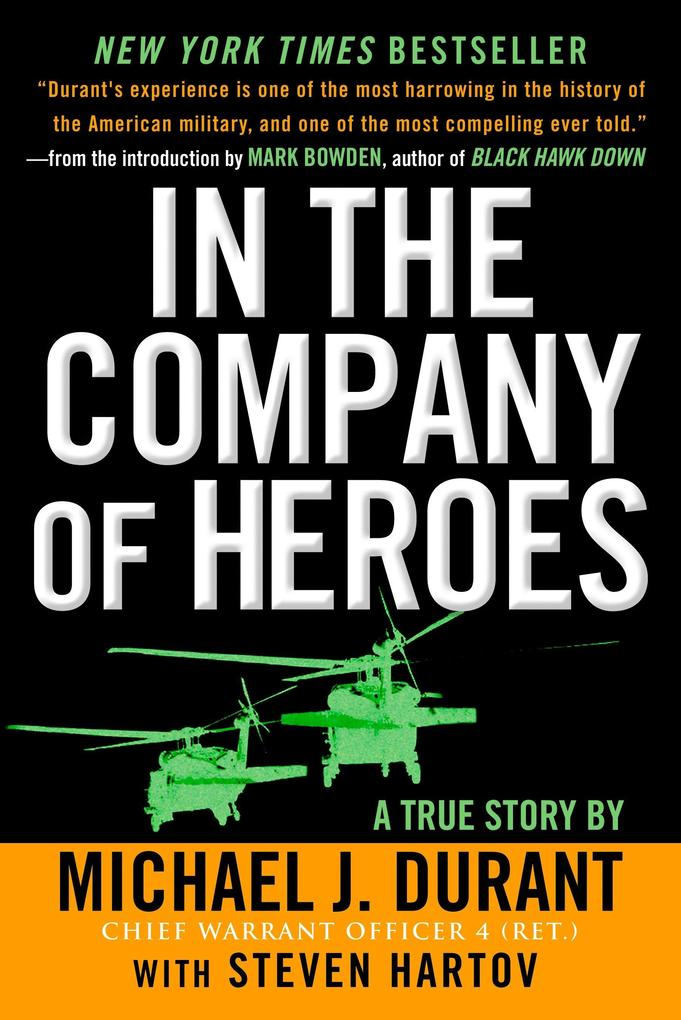 In the Company of Heroes als Taschenbuch