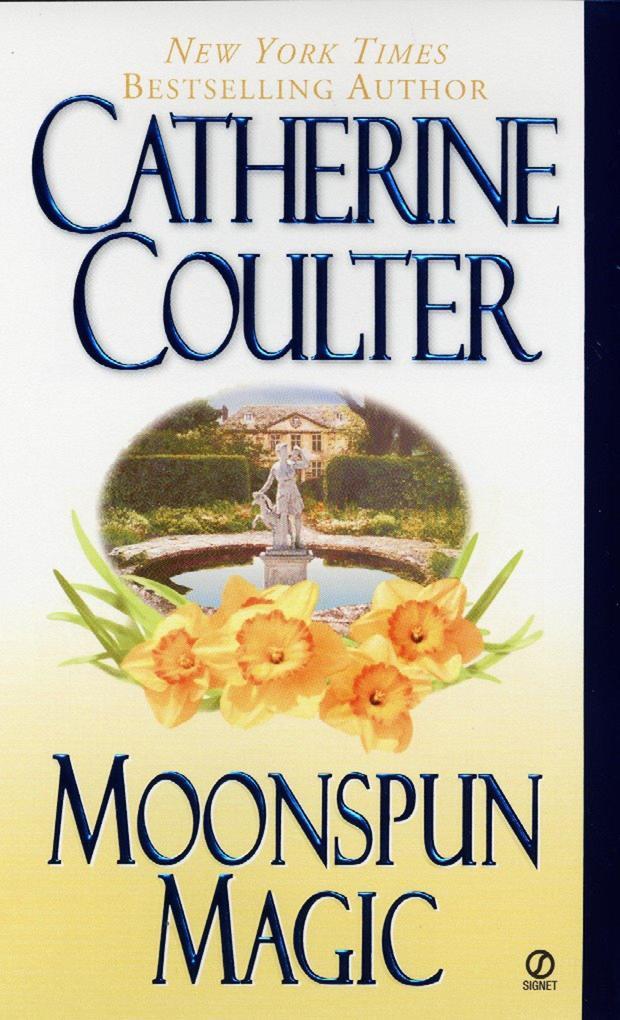 Moonspun Magic als Taschenbuch
