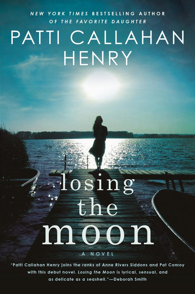 Losing the Moon als Buch