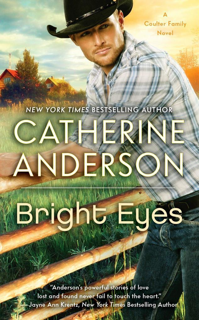 Bright Eyes als Taschenbuch