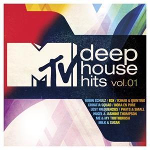 MTV Deep House Hits Vol.1