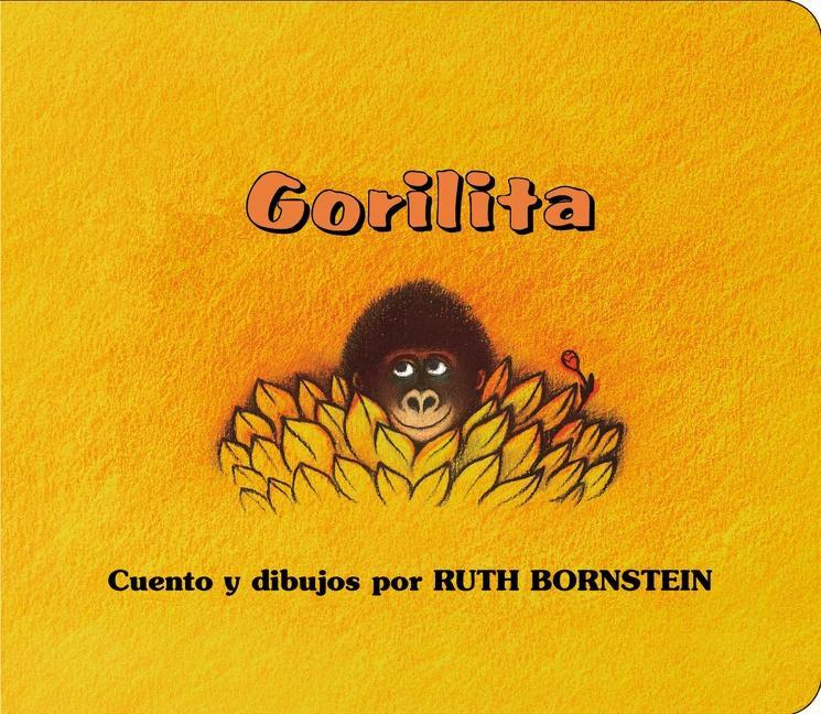 Gorilita als Buch