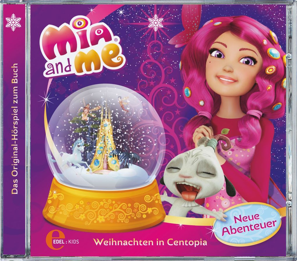 Mia and me: Weihnachten in Centopia (Original-H...