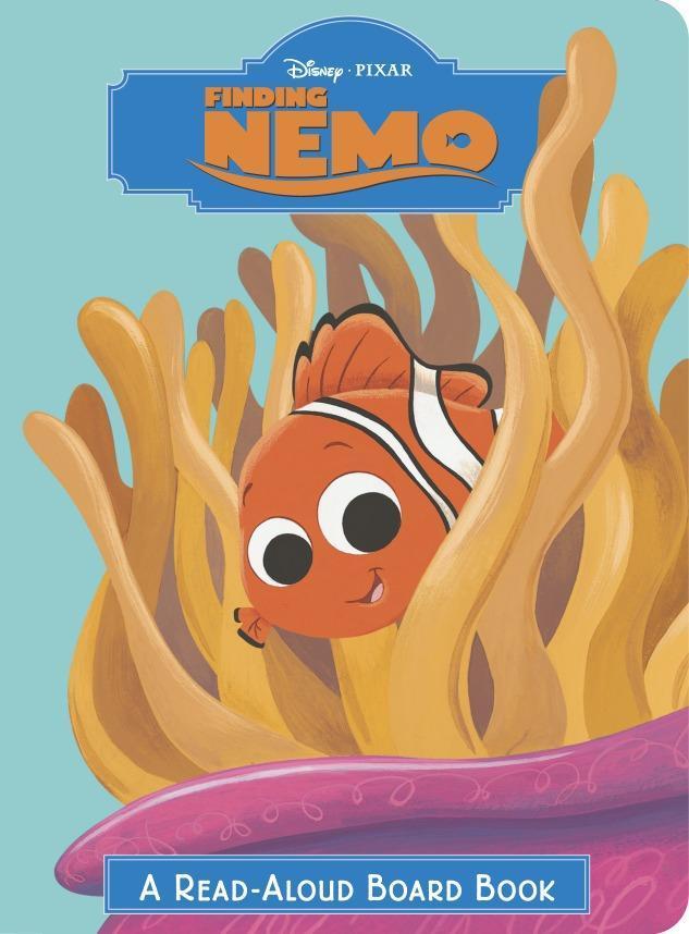 Finding Nemo (Disney/Pixar Finding Nemo) als Buch