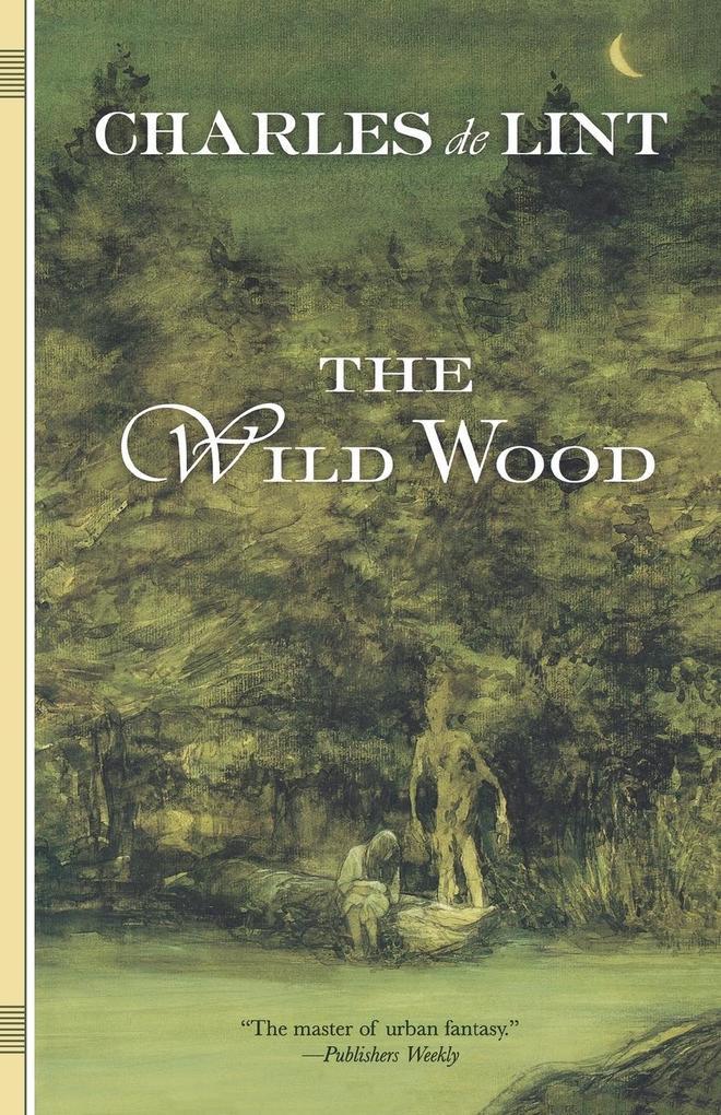 The Wild Wood als Taschenbuch