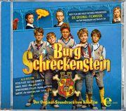 Burg Schreckenstein - Soundtrack zum Kinofilm