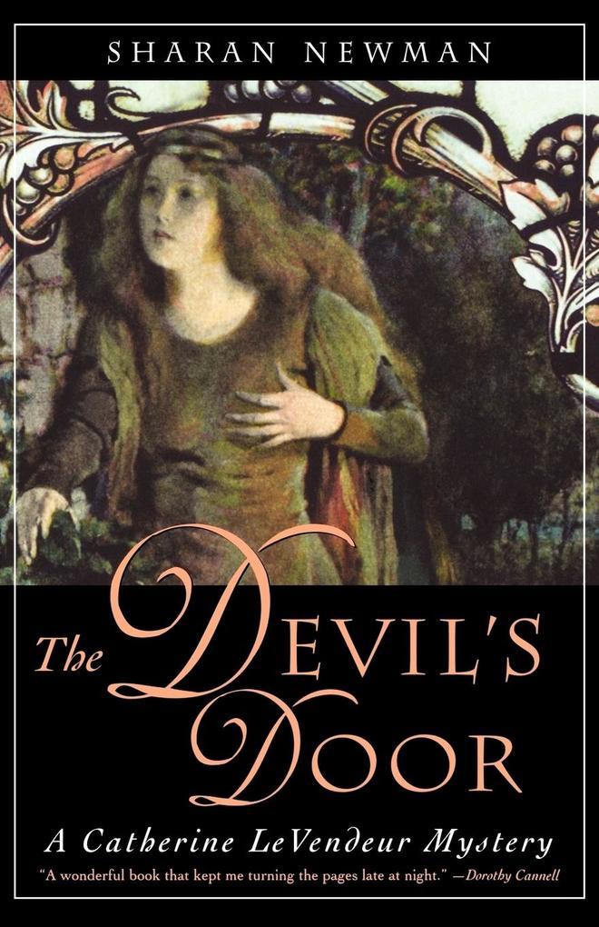 The Devil's Door als Taschenbuch
