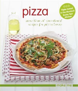 Pizza als eBook Download von Murdoch Books Test...