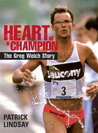 Heart of a Champion als eBook epub