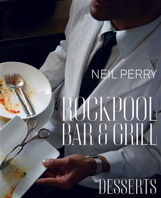 Rockpool Bar and Grill als eBook epub