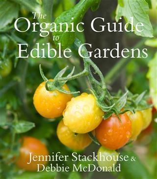 Organic Guide to Edible Gardens als eBook epub