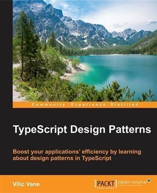 TypeScript Design Patterns als eBook pdf