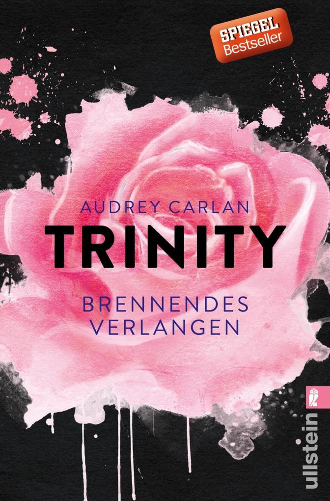 Trinity - Brennendes Verlangen als eBook