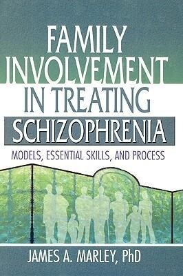 Family Involvement in Treating Schizophrenia: Models, Essential Skills, and Process als Buch