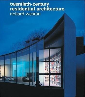 Twentieth-Century Residential Architecture als Taschenbuch