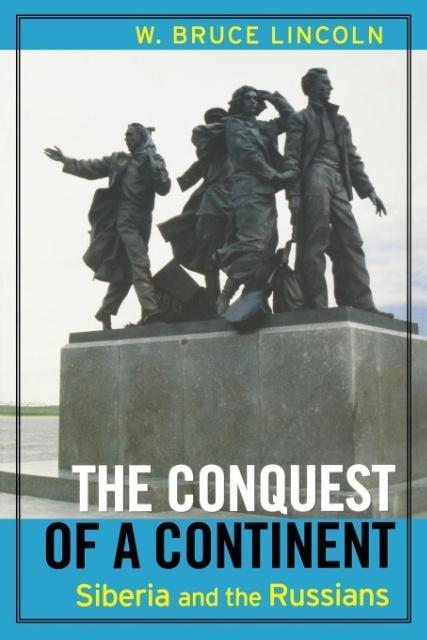 The Conquest of a Continent als Taschenbuch
