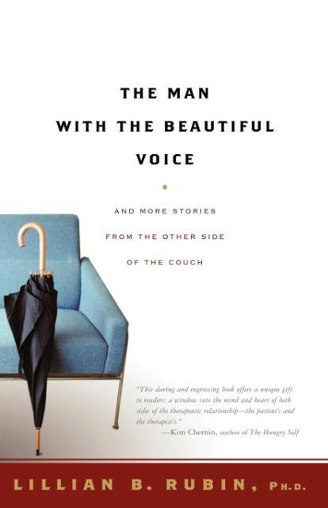 The Man with the Beautiful Voice als Taschenbuch