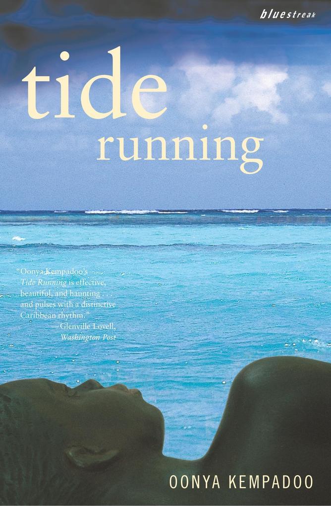 Tide Running als Buch