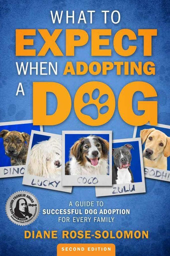 What to Expect When Adopting a Dog: A Guide to ...