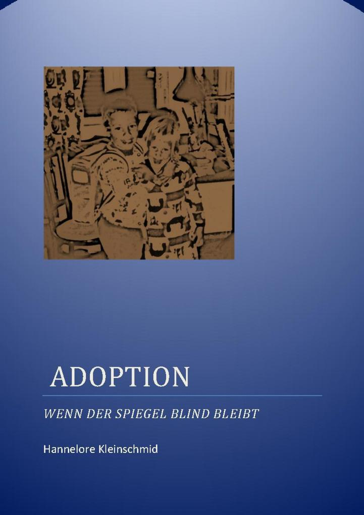 Adoption als eBook epub