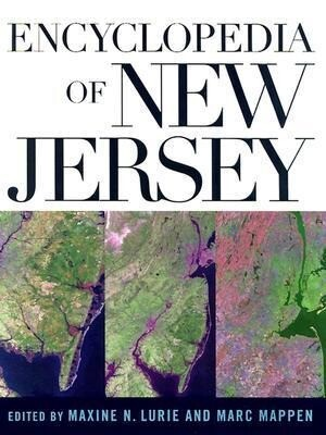 Encyclopedia of New Jersey als Buch