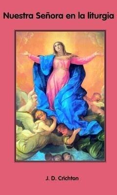 Nuestra Senora En La Liturgia als Taschenbuch