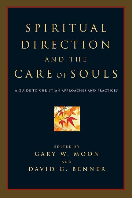 Spiritual Direction and the Care of Souls: First Steps in Philosophy als Taschenbuch