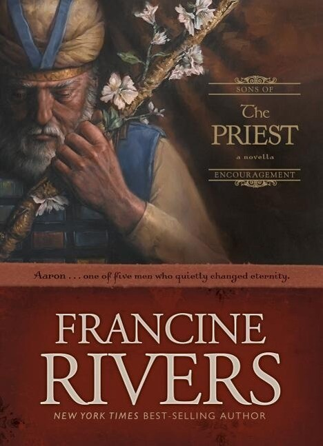 The Priest: Aaron als Buch