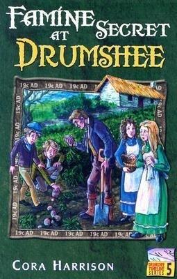Famine Secret at Drumshee als Taschenbuch