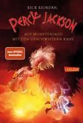 Percy Jackson - Auf Monsterjagd mit den Geschwistern Kane