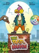 Das Rap-Huhn